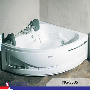 Bồn tắm Massage Euroking-Nofer NG-5505