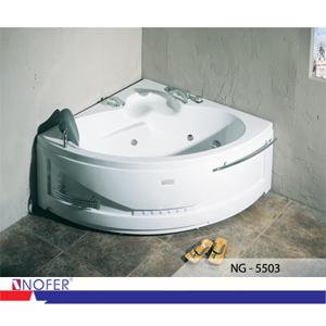 Bồn tắm Massage EuroKing-Nofer NG-5503