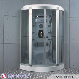 Phòng xông hơi Nofer VS-801