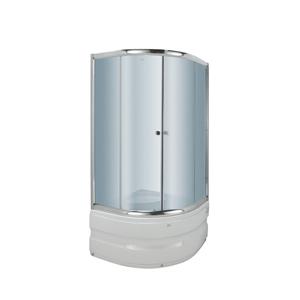 Cabin tắm vách kính Govern JS-8122