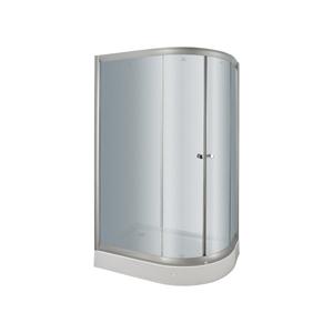 Cabin tắm vách kính GOVERN JS-8105