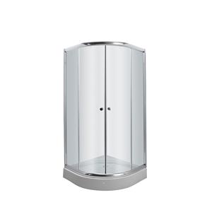 Phòng tắm Vách kính GOVERN JS-8120B