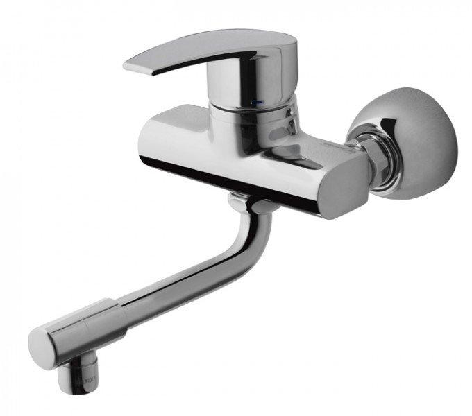 Vòi rửa bát nóng lạnh Sobisung YJ-5777