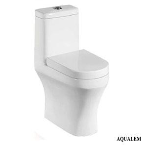 Bồn cầu Aqualem FT055