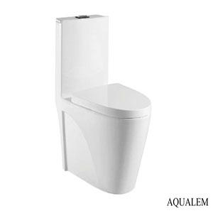 Bồn cầu Aqualem FT061