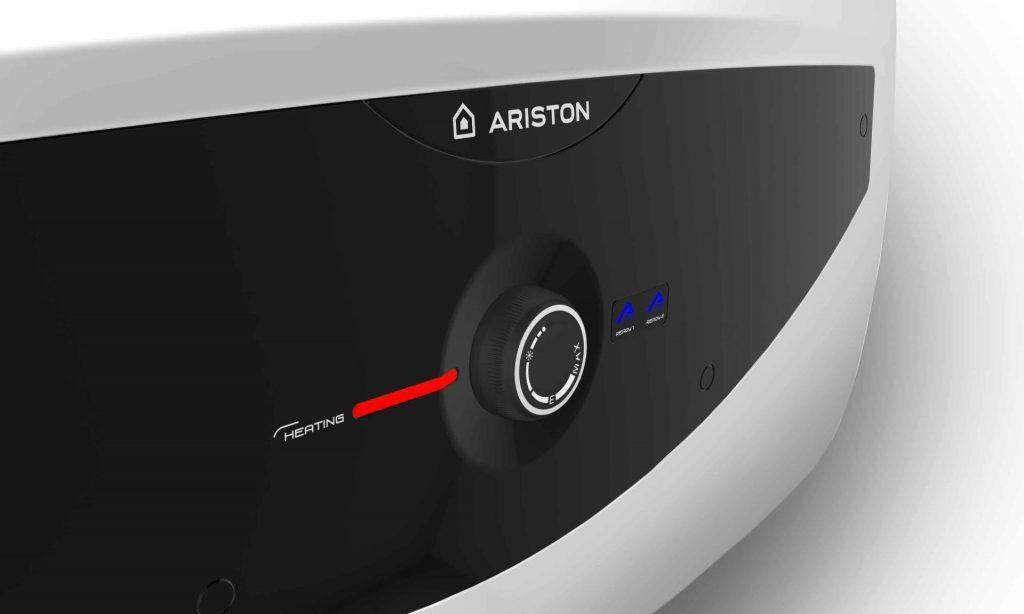Bình nước nóng ARISTON SLIM ELECTRONIC 30 QH