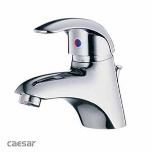 Vòi rửa Lavabo nóng lạnh Caesar B150CU