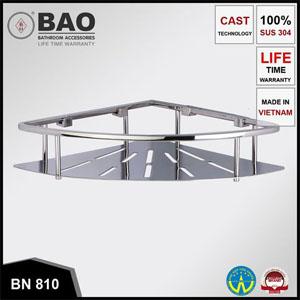 Kệ đựng đồ Bao BN 810