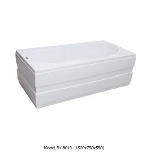 Bồn tắm nằm Brothers BY-8019
