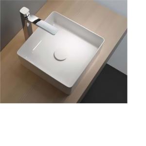 Chậu rửa dương bàn MOONOAH MN-C201 (36*36*13cm)