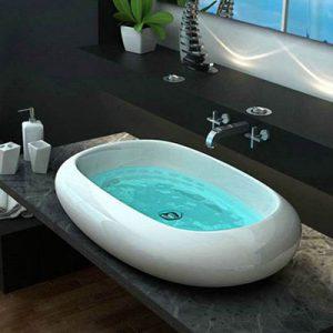 Chậu rửa dương bàn MOONOAH MN-C310 (64*40*12cm)
