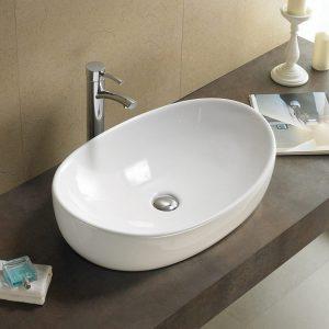 Chậu rửa dương bàn MOONOAH MN-C320 (64*42*16.5cm)