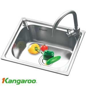 Chậu rửa bát Kangaroo KG5439 1