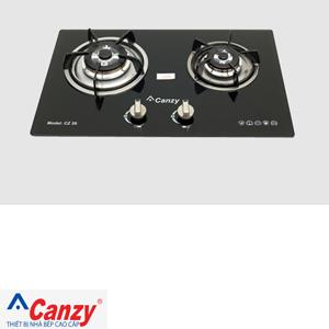 Bếp gas âm canzy CZ 26