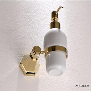Hộp xịt đựng xà phòng Aqualem GJ0408GD