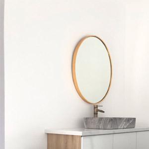 Gương phòng tắm Milor