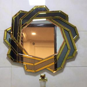 Gương trang trí Milor