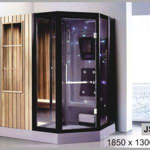 Phòng xông hơi khô, ướt Govern JS-8865 (1850*1300*2280)