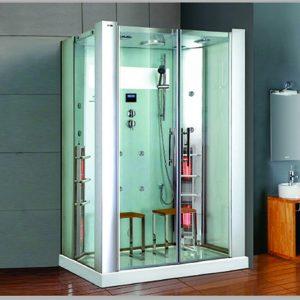 Phòng xông hơi khô, ướt Govern K-022 (1450*900*2150)