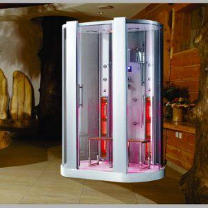 Phòng xông hơi khô, ướt Govern K-026 (1500*950*2150)