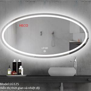 Gương Đèn Led Thông Minh LG 125