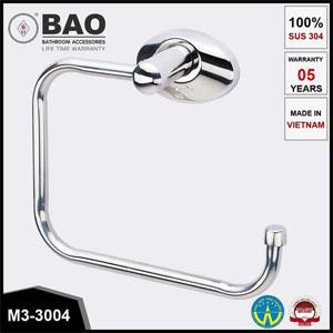 Vòng treo khăn Bao M3-3004