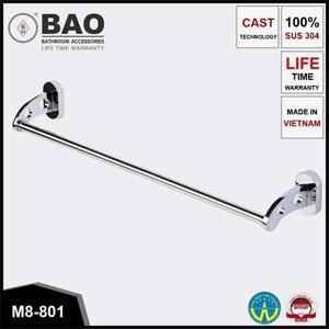 Thanh treo khăn Bao M8-801