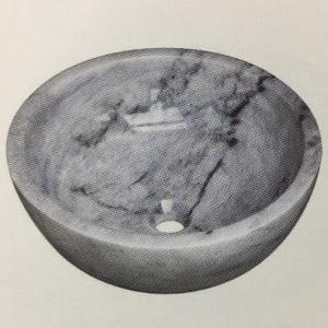 Chậu rửa mặt bằng đá KanLy MAR133N