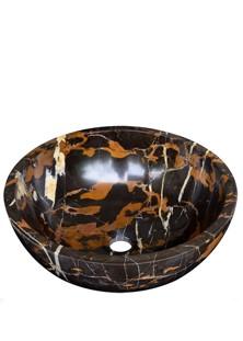 Chậu rửa mặt đá PAKISTAN KANLY MAR1-6 ( đặt bàn) 1