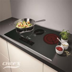 Bếp điện từ hỗn hợp CHEFS EH-MIX533