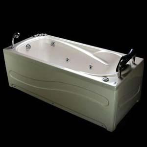 Bồn tắm massage Micio MMA-170ML (acrylic) 1