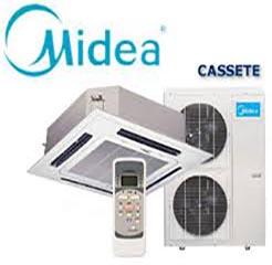 Điều hòa Midea 2 chiều 24000BTU MS11D124HR