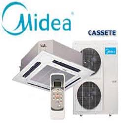 Điều hòa Midea 1 chiều 12000BTU MSM12CR