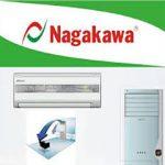 Điều hoà treo tường – 2 chiều Nagakawa Smart Heating NS-A18AK