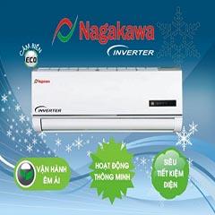 Điều hoà áp trần – 2 chiều Nagakawa Heating NV-A185
