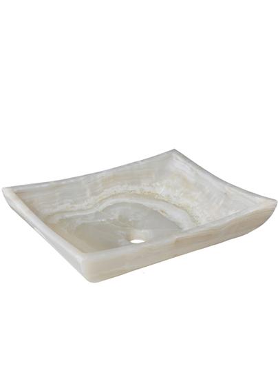Chậu rửa mặt đá PAKISTAN KANLY ONY2-1 ( đặt bàn) 1