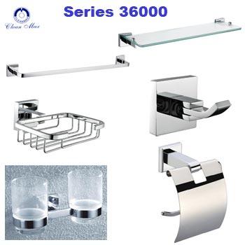 Bộ phụ kiện đồng CleanMax series 36 1