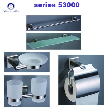 Bộ phụ kiện đồng CleanMax series 53 1