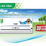 Điều hòa Funiki 2 chiều 18000 btu SBH18/SAH18