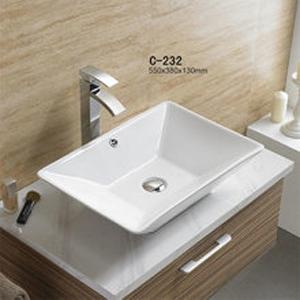 Chậu rửa dương bàn MOONOAH MN-C232