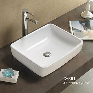 Chậu rửa dương bàn MOONOAH MN-C391