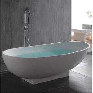Bồn tắm có chân Euroking-Nofer EU - 6510(1800*820*540)