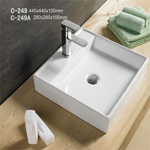 Chậu rửa dương bàn MOONOAH MN-C249