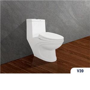 Bồn cầu két liền Viglacera V39