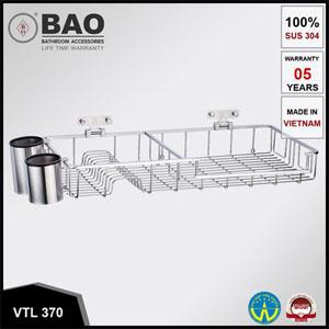 Kệ đựng bát đĩa Bao VTL370