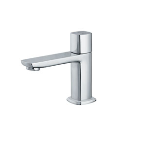 Vòi rửa lavabo nước lạnh Caesar B076C