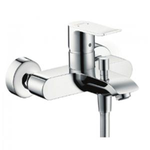 Bộ trộn bồn tắm Hansgrohe Metris 589.50.211