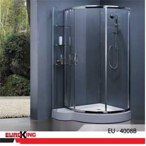 Phòng tắm kính EUROKING EU-4008B