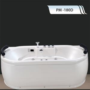 Bồn tắm massage MICIO PM-180D