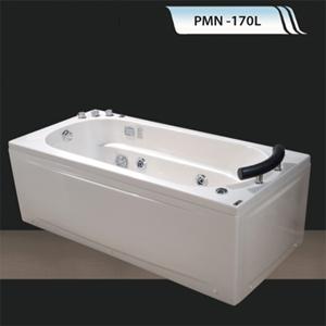 Bồn tắm massage MICIO PMN-170R(L)